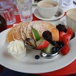 pancake favolosi