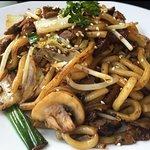 ภาพถ่ายของ Coconut Tree Noodle Bar