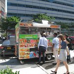 Foto de Sidewalks of NY Food Truck Tours