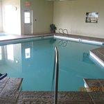 Photo de Oceanfront Lodge
