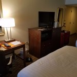 Photo de Holiday Inn Express Tampa-Brandon
