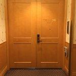 Bilde fra Imperial Hotel Osaka