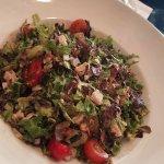 Photo de Ta-boo Restaurant