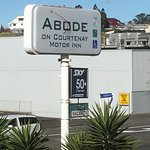 Clean comfortable and excellent value in the heart of New Plymouth.  Definitely worth a stay for