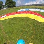 Swiss Paragliding Foto