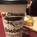 Foto de Hot Chocolate Sparrow
