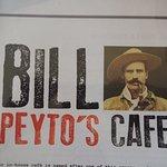 Bill Peyto