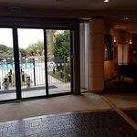 Holiday Inn Cordoba Foto