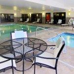 Indoor Pool/Whirlpool