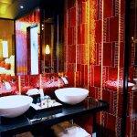 Photo de Buddha-Bar Hotel Paris