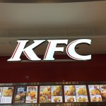 KFC Cross Iron