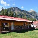 Photo de Cooke City High Country Motel