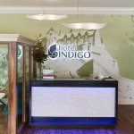Photo of Hotel Indigo Edinburgh