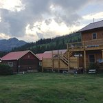 Cooke City High Country Motel Foto