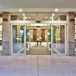 Photo de Crowne Plaza Anchorage-Midtown