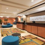 Foto de Fairfield Inn & Suites by Marriott Augusta