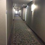 Foto van Comfort Suites