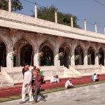 Dargah Shariff AJMER resmi