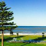 Foto de Beach Front Motel Napier