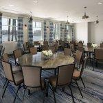 Bermuda Meeting Space