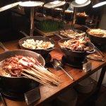 海边餐厅(金茂三亚亚龙湾丽思卡尔顿酒店)の写真