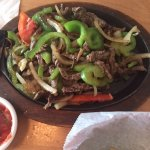 Fajitas - great price!