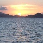 Sunset from the Kekoa