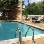 Photo de Holiday Inn Charlottesville-Monticello