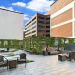 Photo of Hilton Garden Inn Washington DC / Georgetown Area