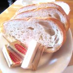Sourdough Bread, Ketch Joanne Restaurant, Half Moon Bay, Ca