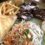 ภาพถ่ายของ Meena Villa, Steak House, Resort and Hotel