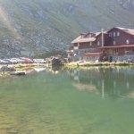Foto Ice Hotel Romania