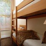 Luxury Bunk Room
