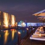 Foto di Radisson Blu Hotel Pune Kharadi