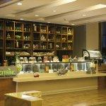 CITRINE - Cake & Bake Shop