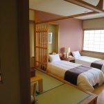 Photo of Sanai Kogen Hotel