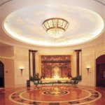 Dubai Hall