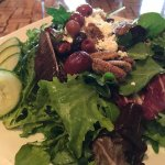 Vineyard Rose Salad
