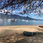 Photo of Saco da Capela Beach