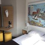Photo of B&B Hotel Hamburg-Harburg