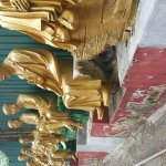 Photo de Ten Thousand Buddhas Monastery (Man Fat Sze)