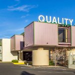 Photo of Quality Inn I-40 & I-17