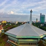 Aston Makassar Hotel & Convention Center Foto