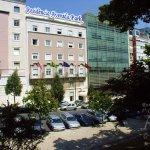 Avenida Park Hotel Foto
