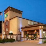 Photo of Holiday Inn Express Hotel & Suites Houston North-Spring