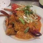 Best Chilli Crab
