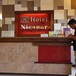 호텔 니가노르의 사진