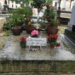 Photo of Montparnasse Cemetery (Cimetiere Montparnasse)