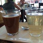 Laotian coffee