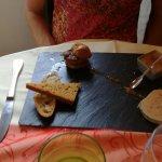 Foto van Hotel Restaurant Domaine De La Courbe